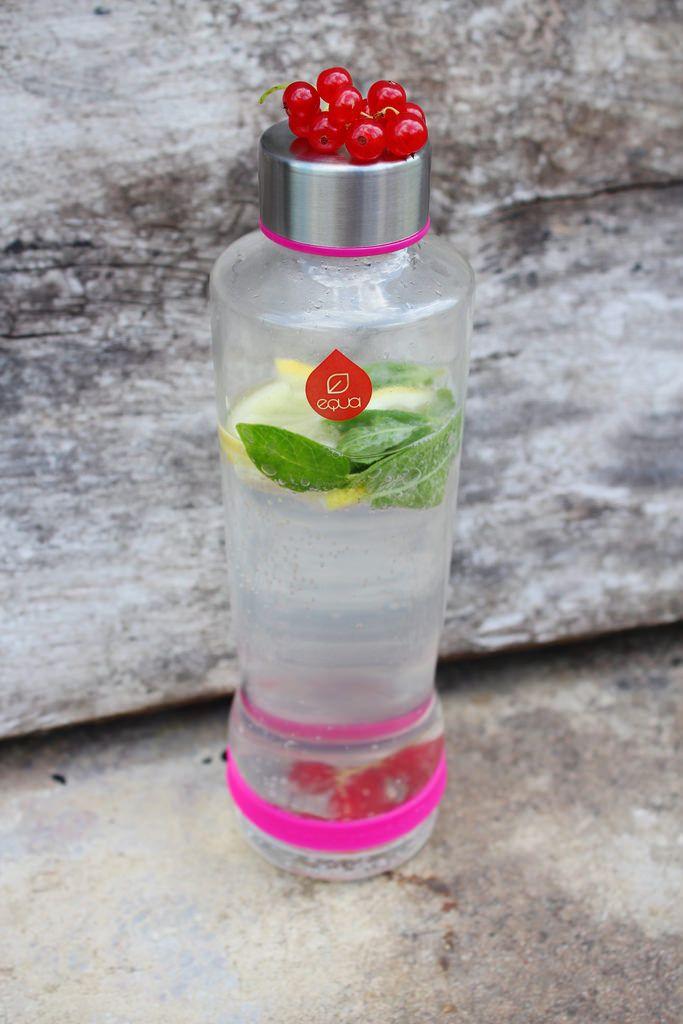 http://www.callmemaddie.com/ #equa #myequa #waterbottle #healthy #lemonwater #berries #summer