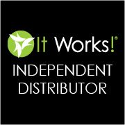 Yes im an It Works! Distributor!  I love my job, you should too! Learn how to become a distributor and make your own hours and income by finding me on Facebook or visiting my page at Www.briannamjohnson.myitworks.com