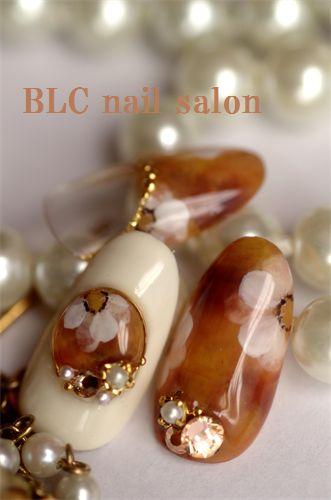 ブローチ♡の画像 | 新潟市中央区万代ネイルサロン~BLC nail salon