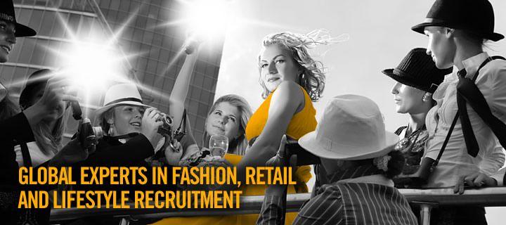 Retail & Fashion Recruitment Agencies London UK