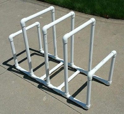 Full / Half Door Holder Storage Rack - Holds 4 Jeep® Wrangler Doors