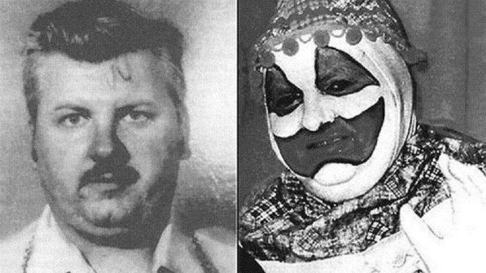 """La oscura historia de Pogo """"el payaso asesino"""""""
