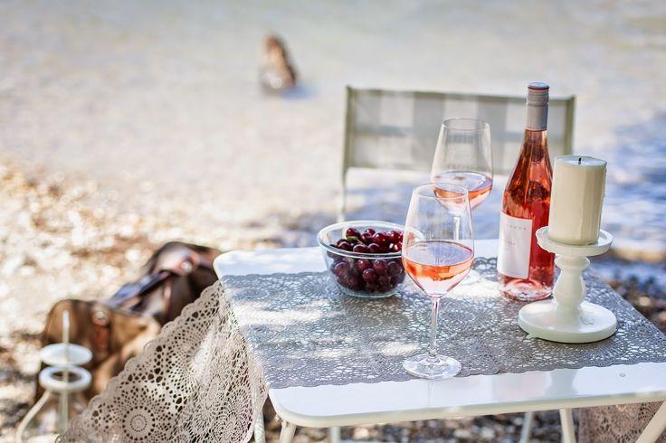Dunaparti piknik