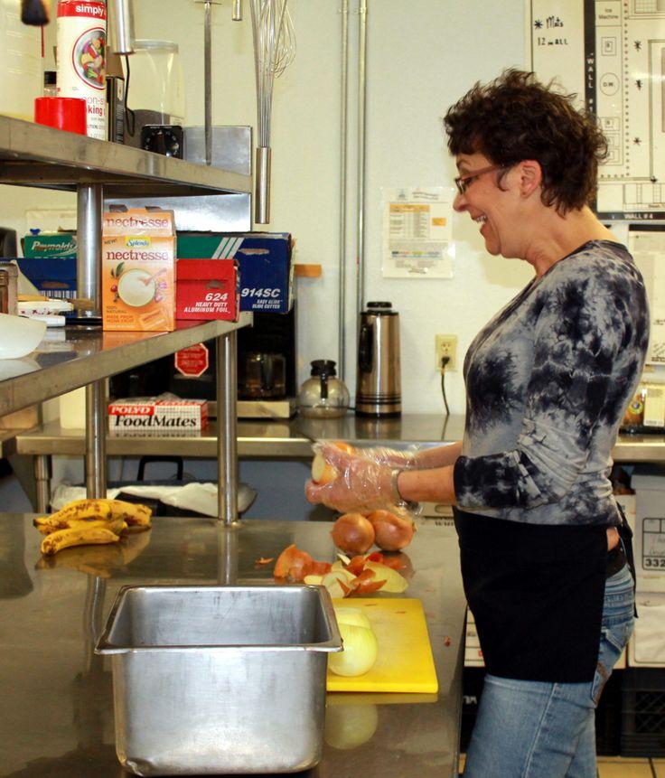 Volunteer Soup Kitchen Belfast