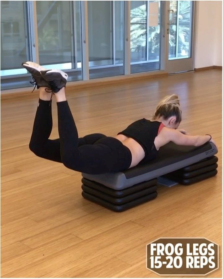 Fitness Girl Full Body Workout - Instagram's Top Fitness Models Circuit - Transform Fitspo