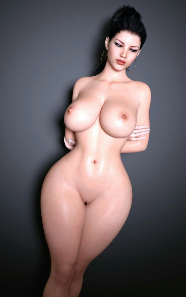 hot big beautiful women nude