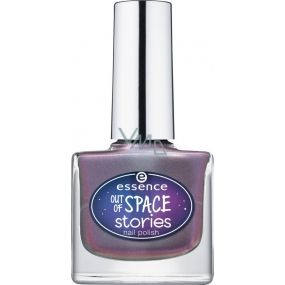Essence Out of Space Stories lak na nehty 02 Across The Universe 9 ml