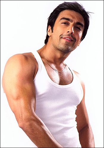 Ashish Chowdhry is hopeful of meeting the camera again!