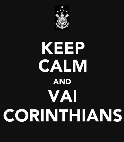 Corinthians!!
