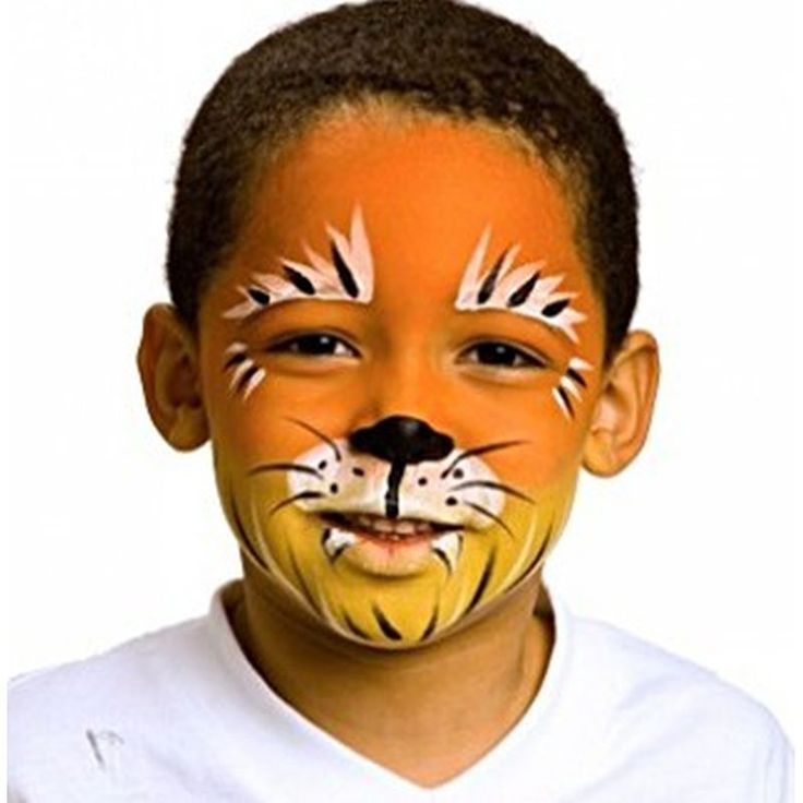 Best Place To Buy Halloween Face Paint