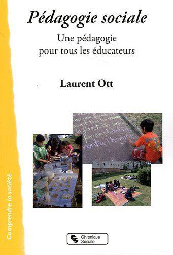 Pédagogie sociale : Une pédagogie pour tous les éducateur... https://www.amazon.fr/dp/2850088870/ref=cm_sw_r_pi_dp_x_9us4yb0CK9H97