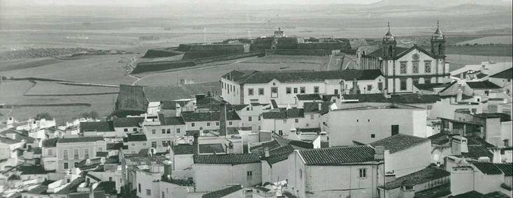 Elvas – Recantos com História: Forte de Santa Luzia | Portal Elvasnews