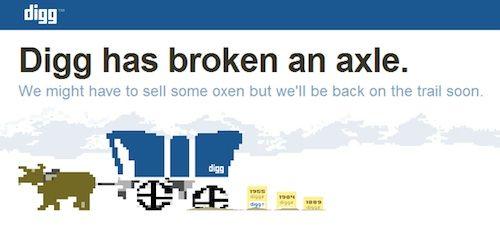 Digg 404