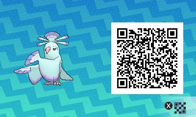 082 - Shiny Sensu Oricorio
