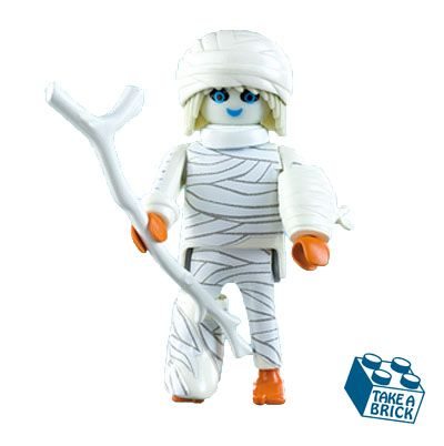 Playmobil Figure Serie 1 Mummy