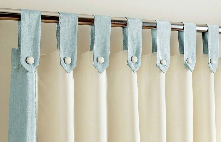 Simple Shower Curtain Ring ~ http://www.lookmyhomes.com/choosing-appropriate-shower-curtain-ring/
