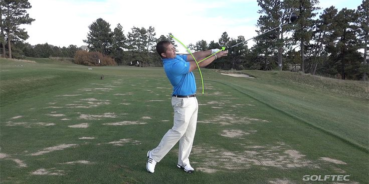 In the next installment of TECTIPS, Brad Skupaka illustrates how to increase your driving distance with these few quick tips!