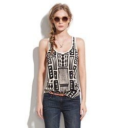 I would buy the whole Madewell store if I could: Fashion, Apparel Tanks, Style, Tank Tops, Tanks Tops, Stitchshape Tank, Madewell, Closet