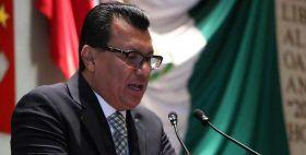 La LXIII Legislatura Local le cumplió al pueblo de Oaxaca y Mantiene su compromiso, Samuel Gurrión