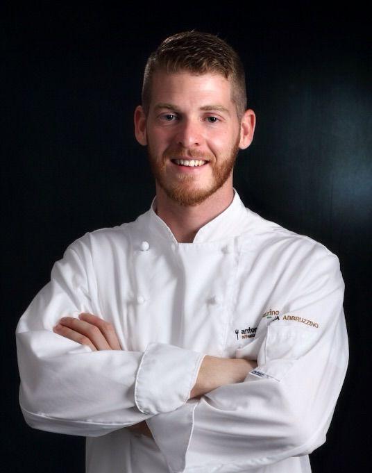 Abbruzzino chef