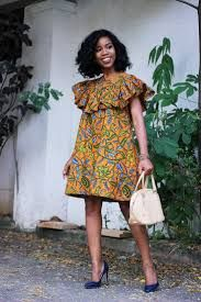 Image result for maternity ankara styles 2016