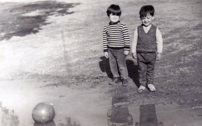 Για όσους είναι γεννημένοι μεταξύ 1945 -1980… (Eξαιρετικό)