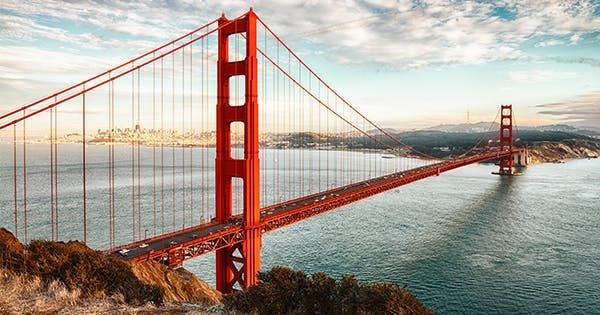 Your Guide to the Perfect 3-Day Weekend in San Francisco via @PureWow