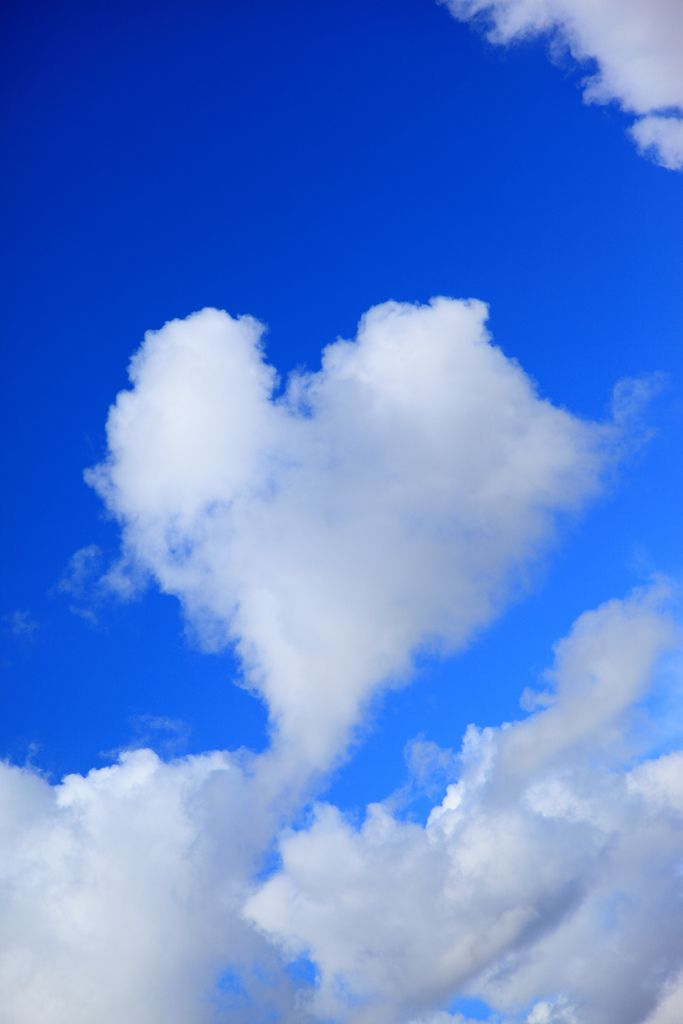 Nature Heart!