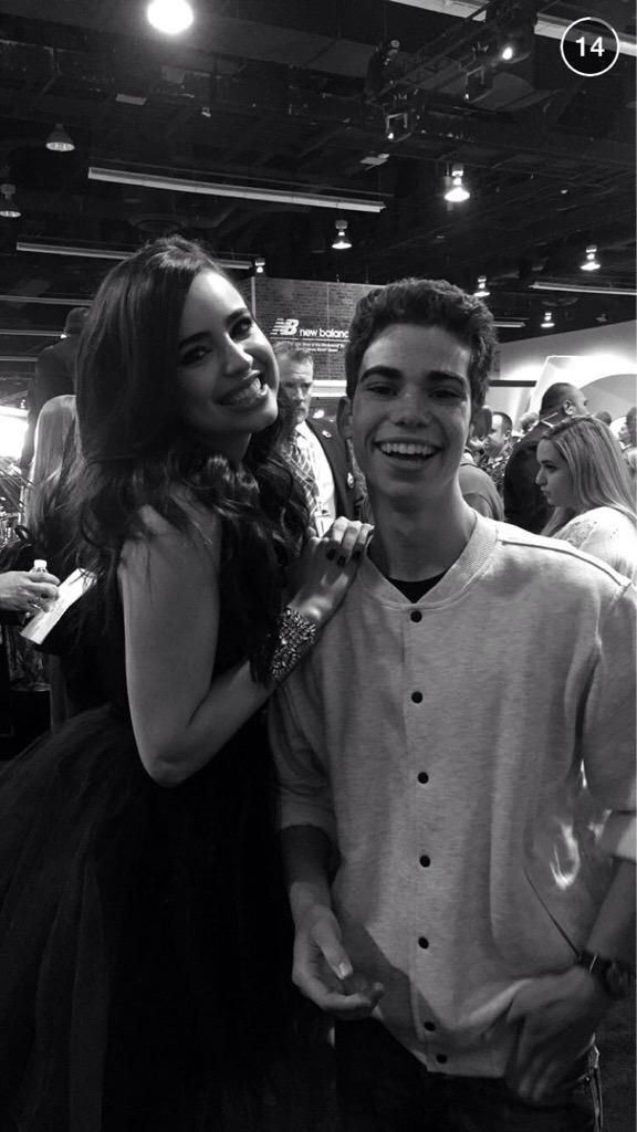 boyce personals Omg is there a new disney couple in our midst sophie reynolds celebrated her 18th birthday over the weekend, surrounded by close friends and family -- interestingly, her 'gamer's guide to pretty much everything' co-star, cameron boyce, was also there he even posted a tribute to her online, following the party so are they dating.