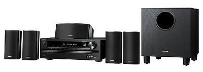 nice Onkyo HT-S3500 5.1-Channel Home Theater speaker receiver surround sound system - For Sale Check more at http://shipperscentral.com/wp/product/onkyo-ht-s3500-5-1-channel-home-theater-speaker-receiver-surround-sound-system-for-sale/