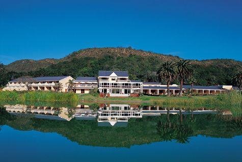 Lake Pleasant Hotel and Spa, Knysna
