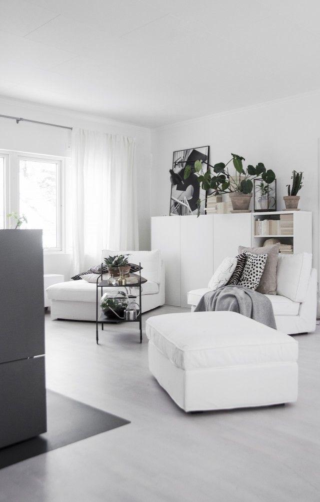 822 besten wohnzimmer skandinavisch bilder auf pinterest for Hem arredamento