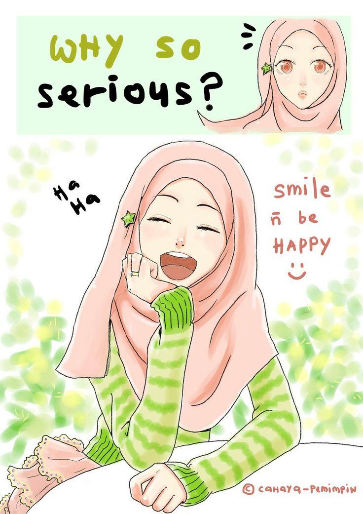 #muslim #manga #anime #hijab