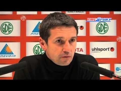 FOOTBALL -  Ligue 1 / Les réactions de R. Garde et A. Reveillère après Valenciennes - Lyon - http://lefootball.fr/ligue-1-les-reactions-de-r-garde-et-a-reveillere-apres-valenciennes-lyon/