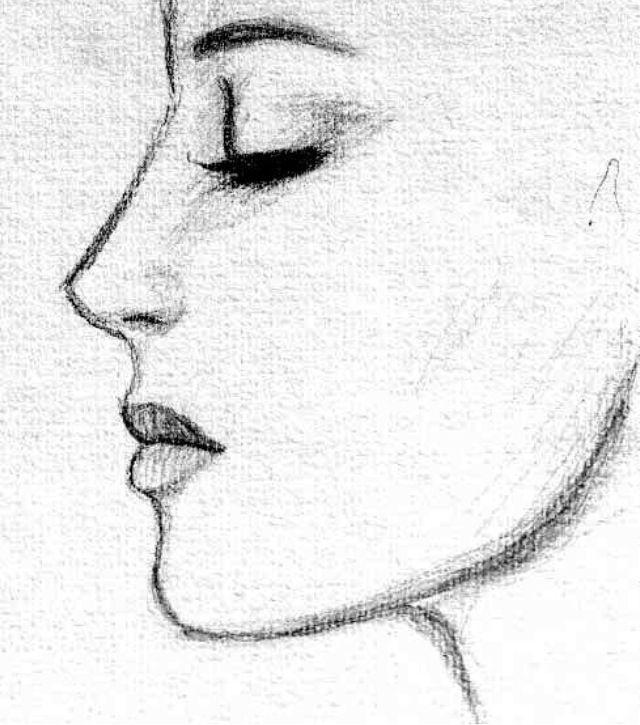 Side Face