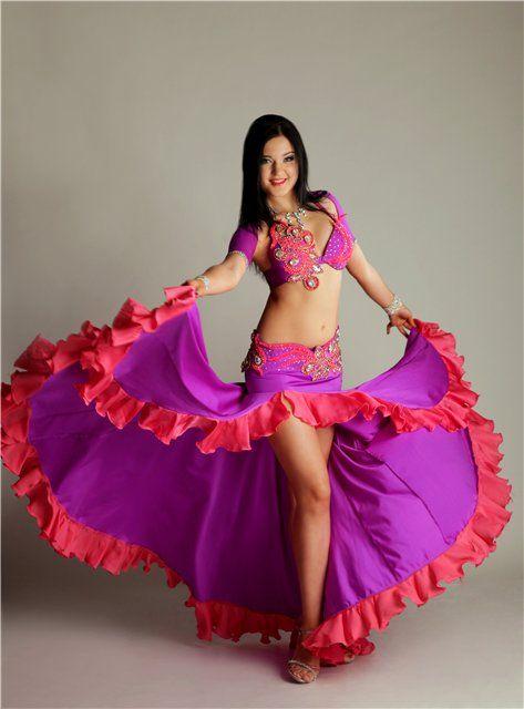 Фиолетовые и сиреневые костюмы - Страница 13 - Форум танца живота