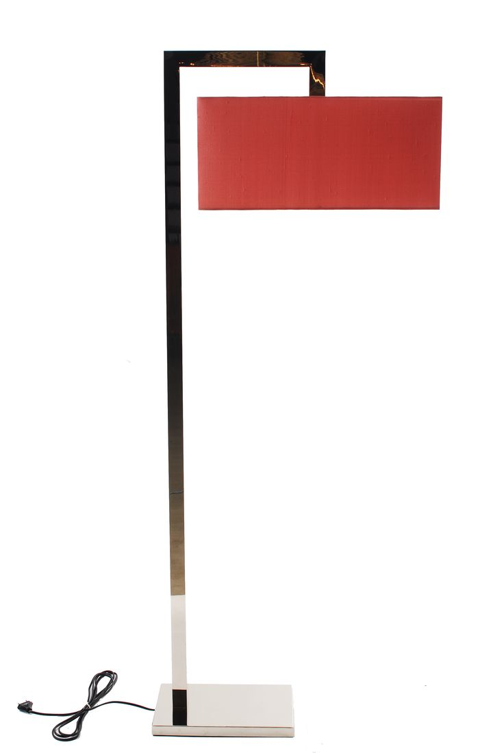 Ann Floor Lamp Exclusive Furniture