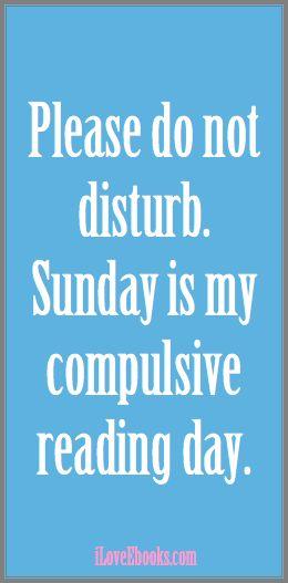 Good Morning. Happy Sunday!