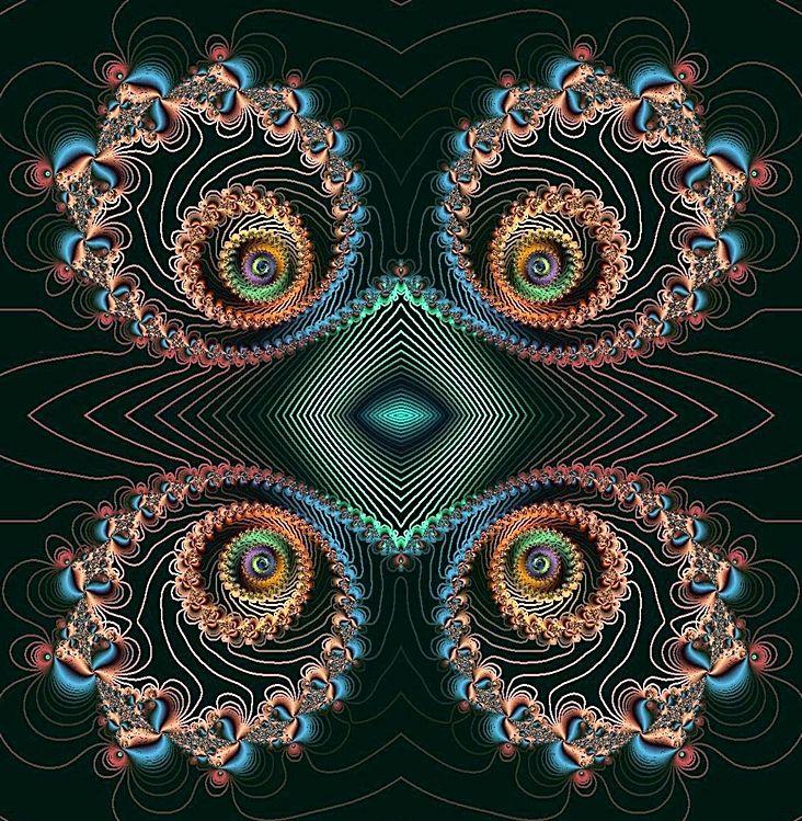 Kaleidoscope Ca: Best 25+ Kaleidoscope Images Ideas On Pinterest
