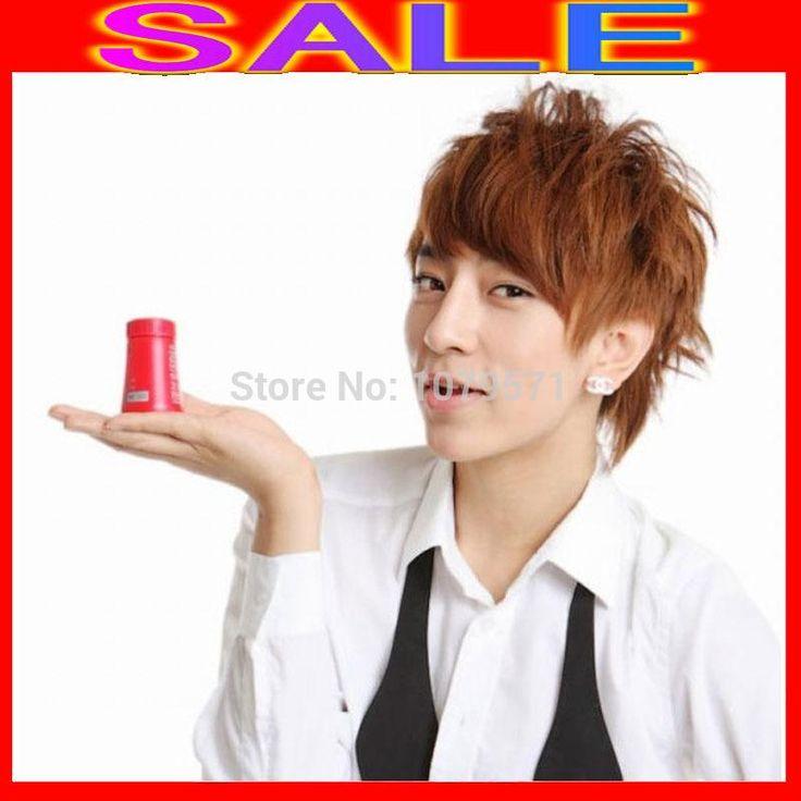 [Visit to Buy] 6pcs/lot hair styl wax Unisex Hairspray Osis  Dust It Hair Powder/Mattifying Powder/Finalize The Hair Design Styling Gel  #Advertisement