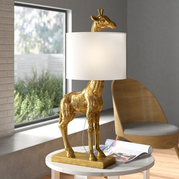 Hector 28 Table Lamp In 2020 Table Lamp Lamp Table Lamp Base