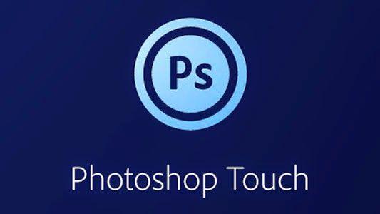 APK BARU: Photoshop Touch for Phone v1.3.7 APK
