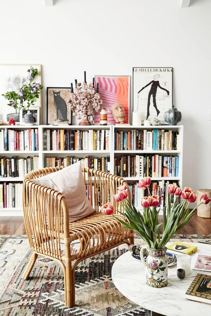Das Haus eines Designers in Los Angeles – PLANETE DECO hat Zuhause Welt