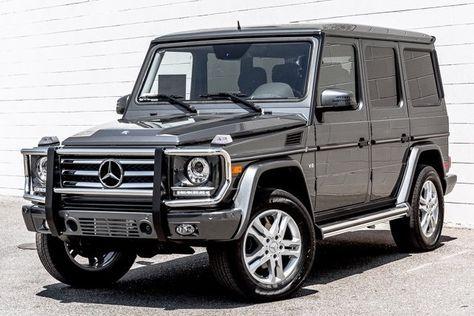 Mercedes Benz G Class | Dealer Mercedes Benz