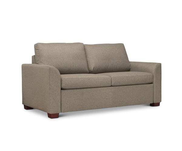 Davin Queen Sleeper Sofa In 2020 With Images Sofa Sleeper Sofa Contemporary Sofa