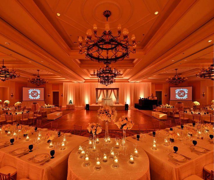 Wedding Planners – Eventrics Weddings l Wedding Event Design – Occasions by Shangri-La l Photography – Jensen Larson Ph…