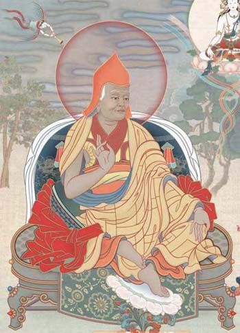 A single ultimate view ~ Jamgon Kongtrul Lodro Thaye http://justdharma.com/s/3epbx  The noble ones share a single ultimate view,  But arrogant ones bend that to their own interests.  Those who show all the teachings of the Buddha as without contradiction can be considered learned people,  But who would be foolish enough to think that those who cause discord are holders of the dharma?  – Jamgon Kongtrul Lodro Thaye  source: http://info-buddhism.com/Rime_Movement-Ringu_Tulku.html