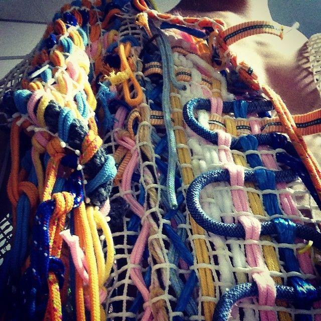 work in progress #menswear #textile #fashion #mywork