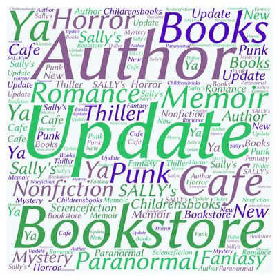 Welcome to the first of the updates this week for authors in the Cafe and Bookstore. If you are a first time author then here is a post which shows you how you can get FREE promotion for your new b…