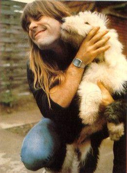 Bruce Dickinson, Iron Maiden